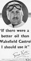 <b>Better oil than Castrol ?</b> <br/> Castrol Oil Advertising 1930s
