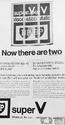 <b>1960 BP SUPER V VISCO OIL</b> <br/> BP Advertising from the 1960s