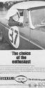 <b>DUCKHAMS Q20 50 Oil mg jean denton</b> <br/> Duckhams Oil Advertising from the 1960s