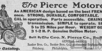 Pierce-Arrow History (1901-1938)