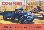 Commer History (1905-1979)