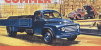 Commer Superpoise truck (1939-1961)