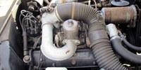 Rolls-Royce L Series V8 engine (1959-)
