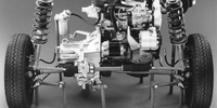 Fiat 124 series engine (1966–1999)