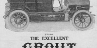 Grout (1899–1912)