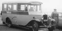 Bedford WHB Bus (1931-1933)