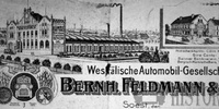 Feldmann & Co (1905-1912)