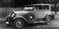 Horch 8 (1926-1935)
