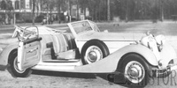 Horch 850 (1935-1940)