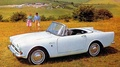 Sunbeam Alpine Series I to V (1959-68)