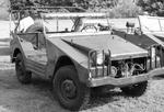 Goliath Jagdwagen Type 31 (1955-56)