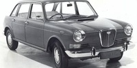 Wolseley 18/85 & Six (1967-1975)