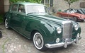 Bentley S1 Continental (1955-1959)