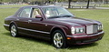 Bentley Arnage (1998-2009)