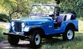 Jeep CJ 5-6 Willys (1954-1975)