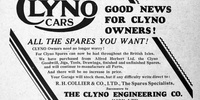 Clyno (1909-1929)