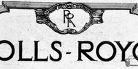 Rolls-Royce Limited History (1906-1973)