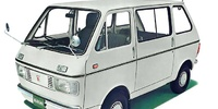 Suzuki Carry 4 5 6th gen (1969-1979)