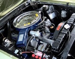 Ford Windsor V8 engine (1962-01)