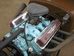 Ford Y-block V8 engine (1954-64)