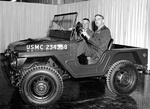 AMC M422 Mighty Mite Jeep (1959-62)