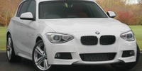 BMW 1 Series 2nd Gen (2012-)