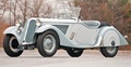 BMW 315 319 roadsters (1934-1937)