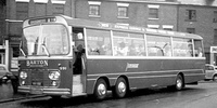 Bedford VAL coach (1963-1972)