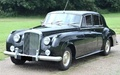 Bentley S2 Continental (1959-1962)