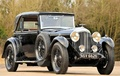 Bentley 4 Litre (1931)