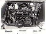 BMC A-Series engine (1951-00)