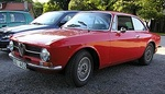 Alfa Romeo GT 1300 Junior (1965-1977)