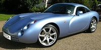 TVR Tuscan Speed 6 (1999-2006)