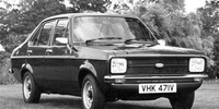 Ford Escort Mark 2 (II) (1975-1980)