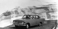 Ford Zephyr 4 Mark III (1962-1966)