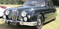 Jaguar Mark 1 (1955-1959)
