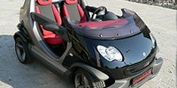 Smart Cars Technical