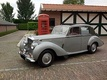 Bentley R Type (1952-1955)