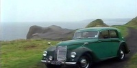 Armstrong Siddeley History