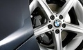 BMW tyre pressures chart