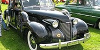 Cadillac Sixty Special 1st Gen (1938–1941)