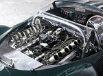 Coventry Climax Jaguar V12