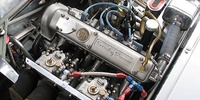 Coventry Climax FPE Engine