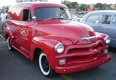 Chevrolet Advance Design Trucks (1947-55)