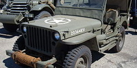 Willys MB (1941-1945)
