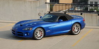 Dodge Viper 4th gen ZB (2008-2010)