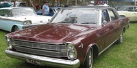 Ford Galaxie (1965-1969)