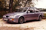 Ford Sierra RS Cosworth (1986-1992)