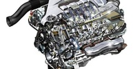 Mercedes M 156 M159 V8 engine