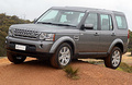 Land Rover Discovery Series 4 (2009-)